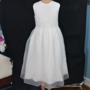 Strasburg Heirloom Children Formal Dress
